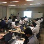 CHISA主催「データ分析プログラム言語『Python』入門」研修